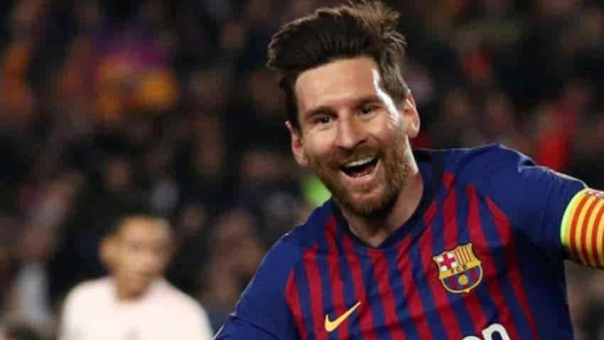 Barcelona: Koeman thrilled with Messi, Pedri partnership against Bilbao