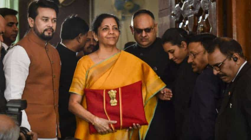 Budget 2021: Realtors demand income tax relaxations, GST reforms from FM Nirmala Sitharaman