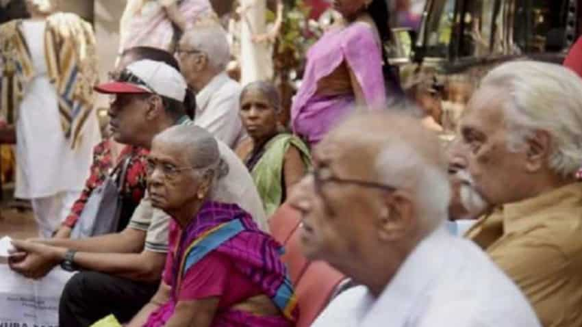 Budget 2021: Agewell reveals what the elderly really need - From tax relief, special provision in schemes to revision in pension