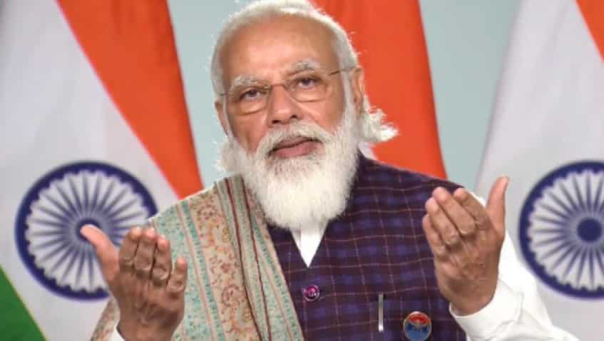 Covid 19 vaccination drive: PM Narendra Modi to meet chief ministers of all states today to discuss preparedness, vaccine rollout