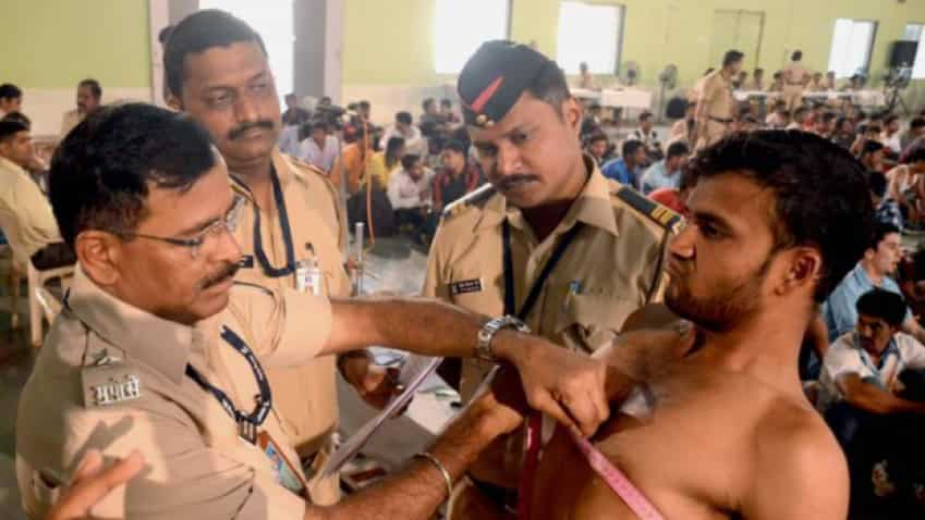 HSSC police recruitment 2021: Application process for 7298 Haryana constable posts begins today; check details on hssc.gov.in