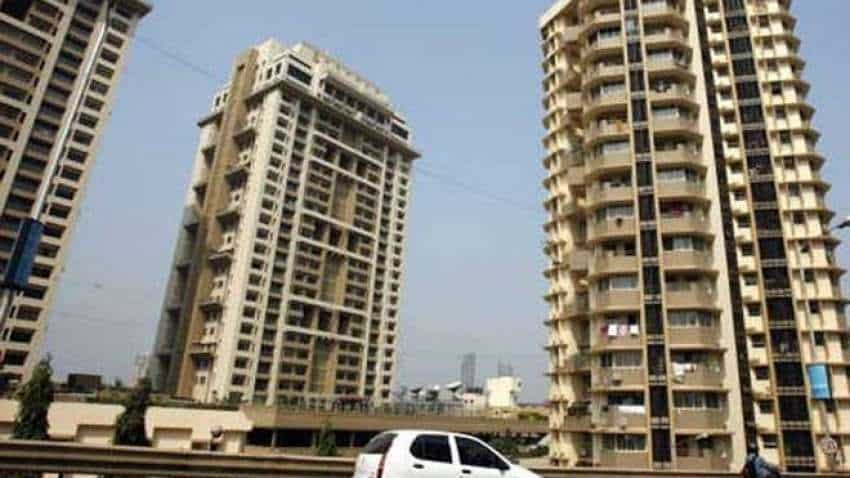 Unsold housing stocks down 9pc in 2020 at 7.18 lakh units; builders may take 4yrs to exhaust