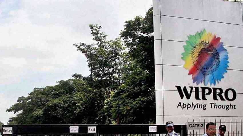 Wipro reports 21% growth in Q3 net profit