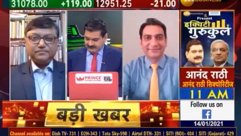 Mid-cap Picks with Anil Singhvi: IEX, Amber Enterprises and Kaveri Seed are stocks to buy, says Rajat Bose