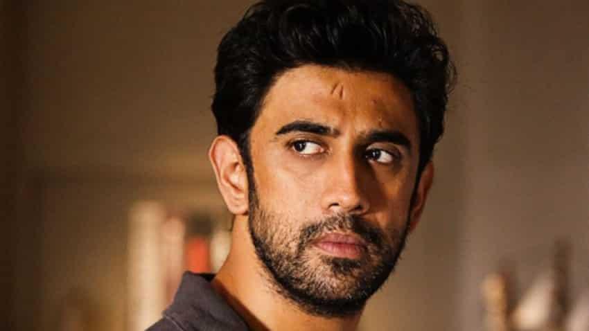 I'll never do a film to buy a house, or a car: Amit Sadh