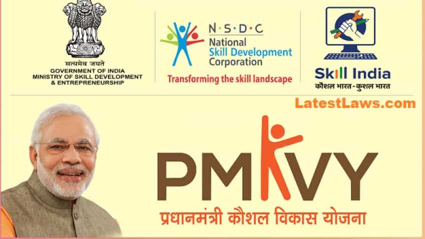 Pradhan Mantri Kaushal Vikas Yojana 3rd phase:  With Rs 948 crore outlay,  PMKVY launch today in 600 districts; 8 lakh people to benefit