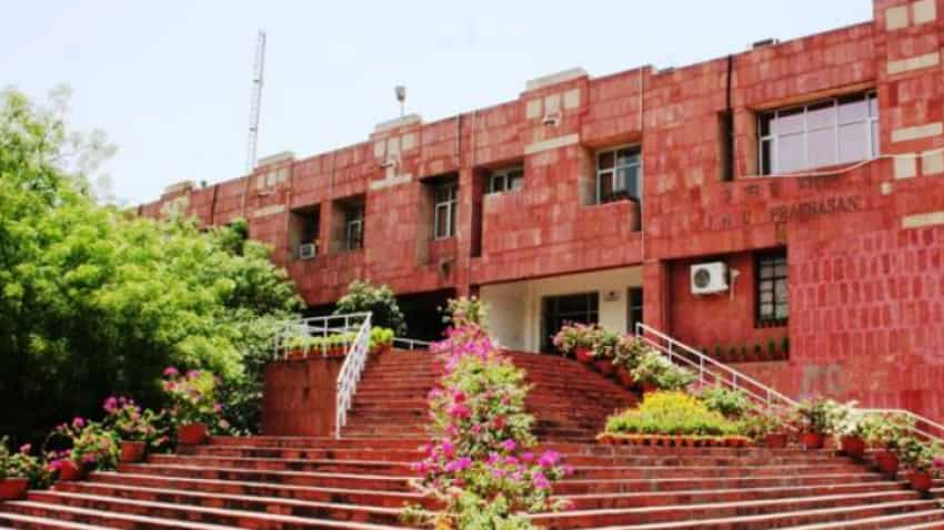JNU reopen date: University allows access to campus to fourth year PhD students; 4th semester MSc and MCA students to be allowed on the premises from February 1