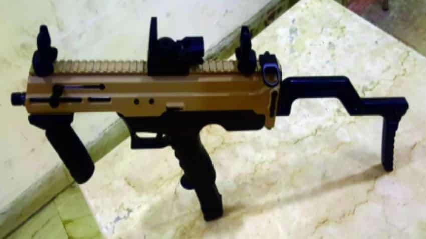 Big Atmanirbhar Bharat weapons boost, Indian Army, DRDO develop first indigenous 9mm machine pistol 'Asmi'