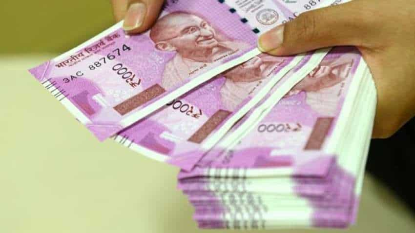 7th Pay Commission latest news: Salary up to Rs 2.08 plus DA, HRA; check 7th CPC details in Central Government at upsconline.nic.in