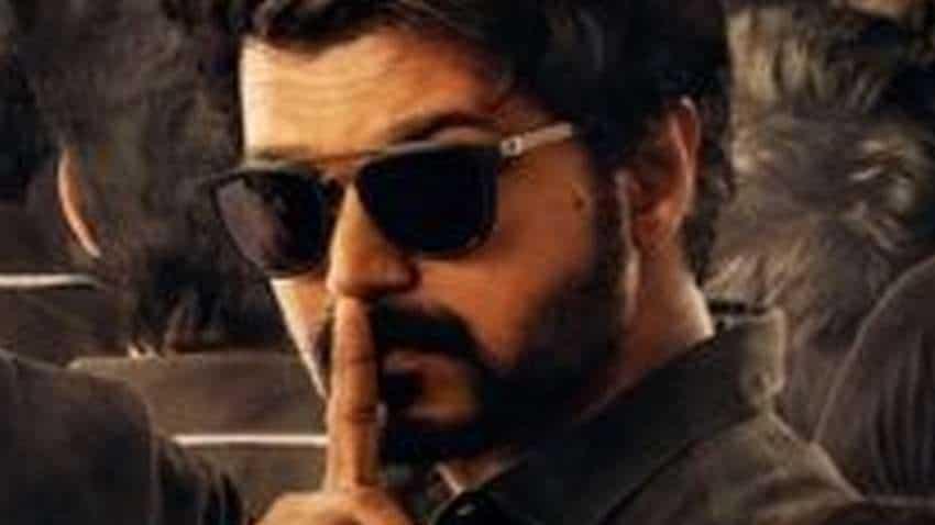 South star Vijay's 'Master' movie to get Hindi remake