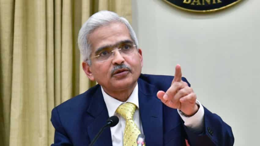 RBI remains steadfast to take any further measures to support growth: Shaktikanta Das