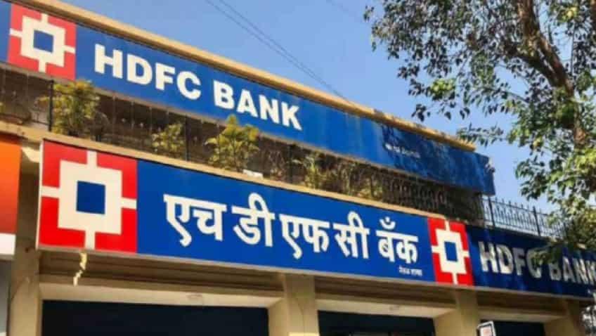 HDFC Bank Q3 net rises 14.36 per cent to Rs 8,760 crore