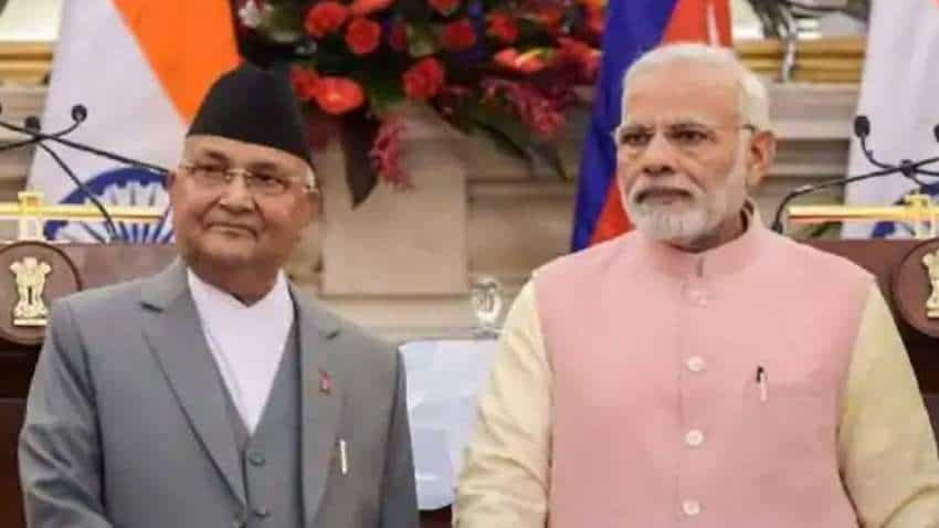 Solid assurance! Modi government rises to the occasion in world war to defeat Covid-19; assures Nepal, other neighbours for vaccine