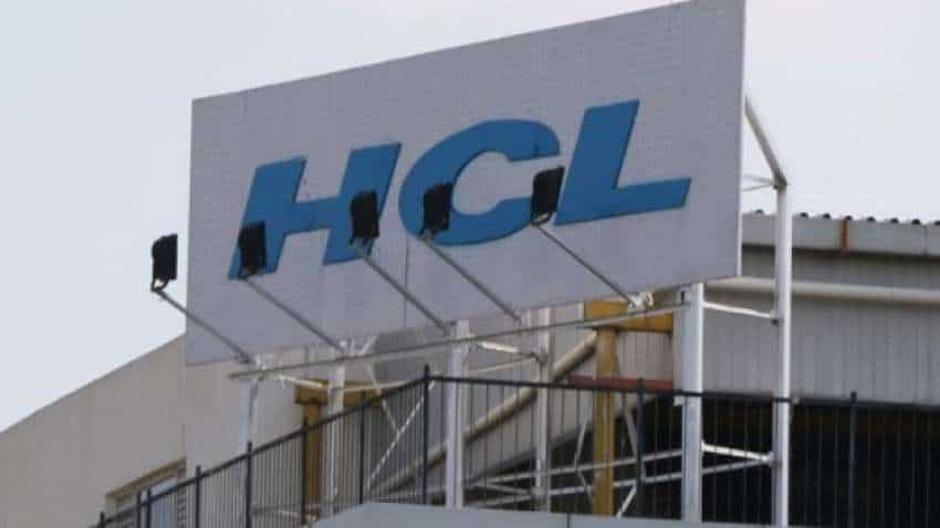 HCL Technologies share price: Sharekhan maintains Buy rating with a revised price target of Rs 1250