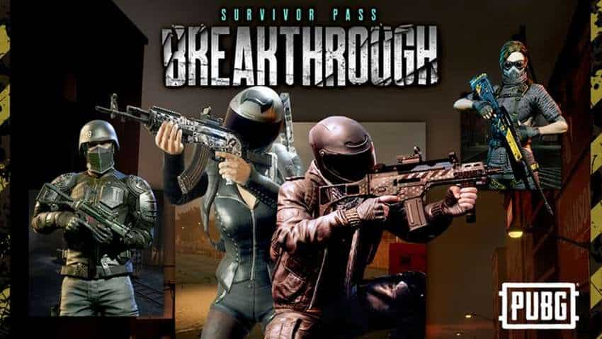 PUBG Mobile India relaunch date; FAUG launch details - Here's is all you need to know