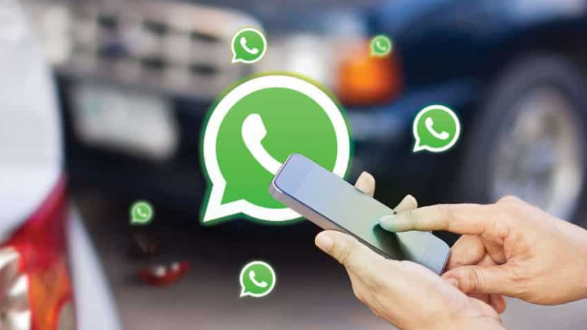 WhatsApp privacy policy change to be discussed in Parliamentary panel''s meeting with FB, Twitter officials