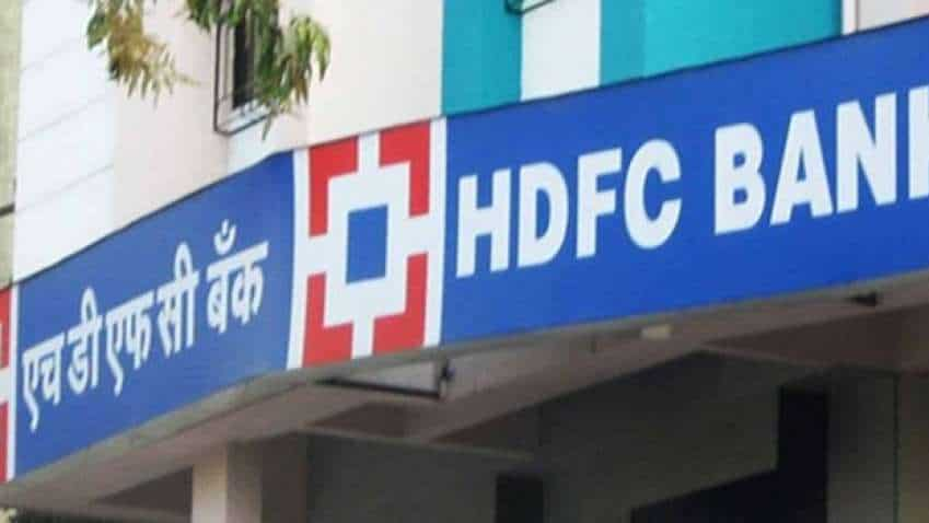 HDFC BANK share price target and more: Is it time to BUY this banking stock? Expert gives complete investment roadmap