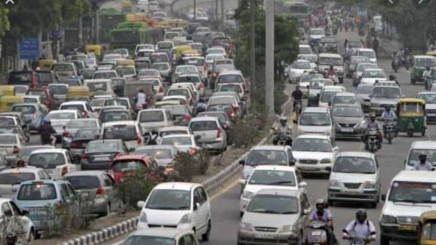 Pay through your nose for Traffic Violations! Your auto insurance premium set to be hiked I All details explained