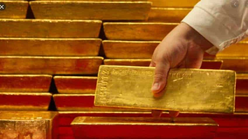 Gold, Rupee and Markets II Details explained by ICICI Securities