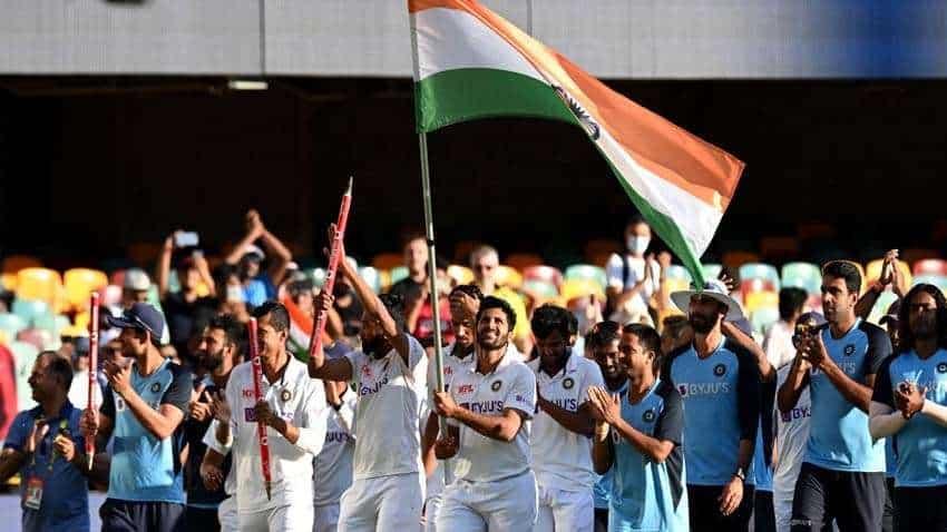 Shah Rukh Khan, Akshay Kumar, Ranveer Singh, Anil Kapoor to Preity Zinta - Bollywood ecstatic after India logs historic victory over Australia in Brisbane
