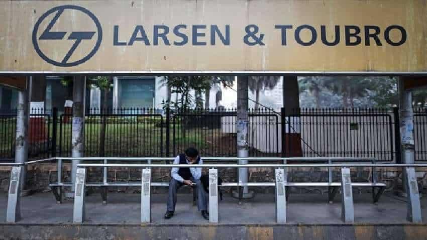 Larsen & Toubro Infotech CFO Ashok Kumar Sonthalia resigns