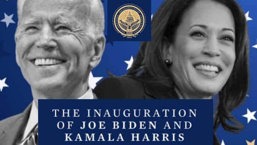 Biden, Harris Inauguration: Joe Biden sworn in as 46th President of USA; Kamala Harris creates history by becoming 1st ever woman US Vice-President