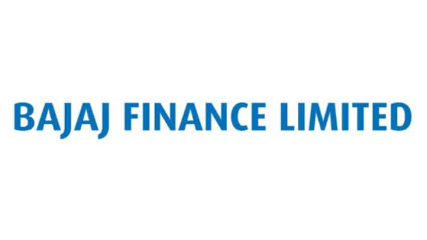 Bajaj Finance share price: Q3 FY21 performance highlights