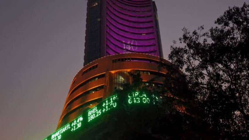 Stock Market Opening Bell Today: Sensex scales 50K, NSE Nifty climbs 0.60 pct; Tata Motors, Apollo Tyres shares gain