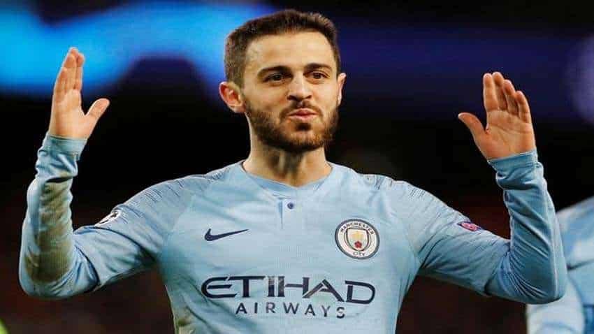 City breaks down Villa's resistance to win 2-0 in EPL
