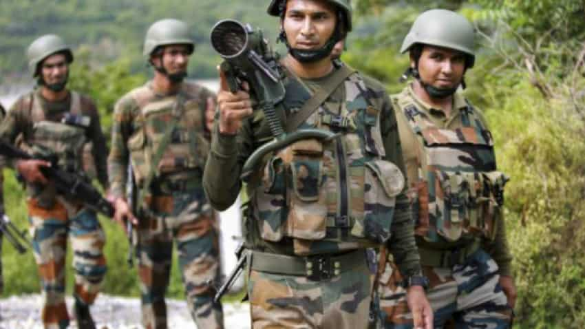 India Army Recruitment Rally 2021: Check selection drive dates, list of states, age criteria and other key details from joinindianarmy.nic.in