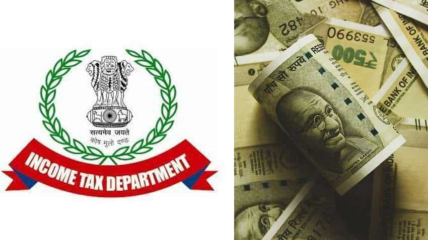 Income Tax: Confirmed! Important ITR refund status message update from I-T department