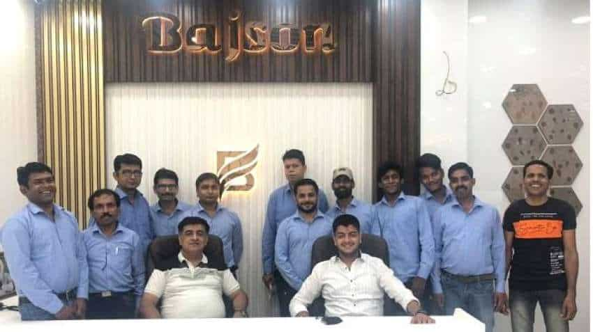 Bajsons Shirts – A Brand That Believes In Nurturing The People Connect