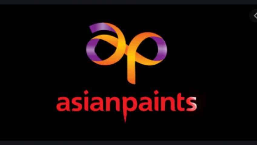 Asian paints share price: Sharekhan revises price target to Rs 3000 after Q3 results