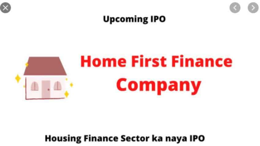 Home First Finance Company IPO review: Motilal Oswal recommends subscribe to the issue for Long Term