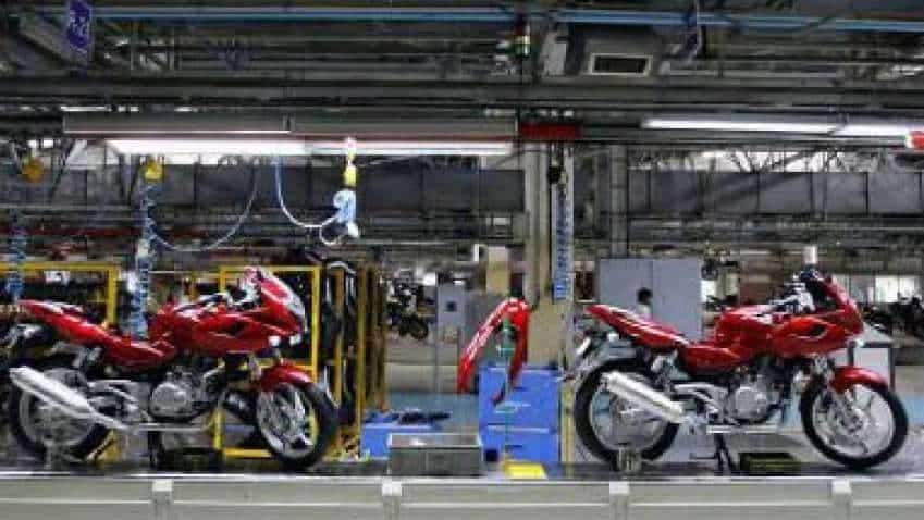 Bajaj Auto share price: Jefferies retains Buy rating with a Rs 4300 price target
