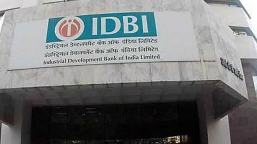 Warning for bank account holders! Do this fast or you may be badly affected - check IDBI Bank notification