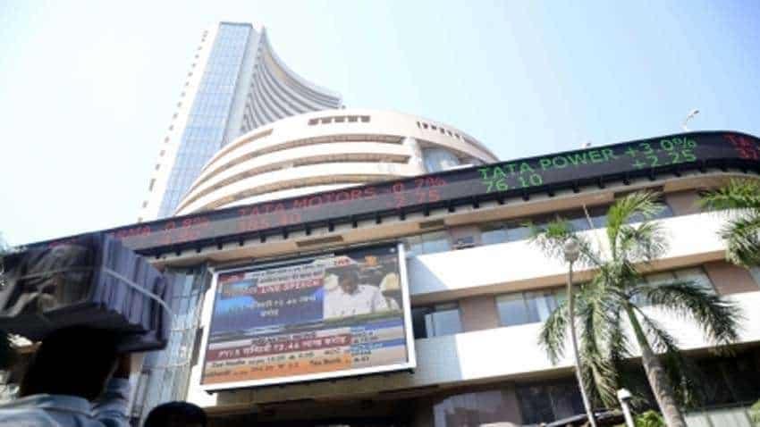 Sensex crashes 746 pts as profit-taking deepens; posts weekly loss