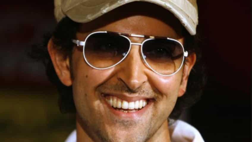 Hrithik Roshan on how you look, feel being key instigators