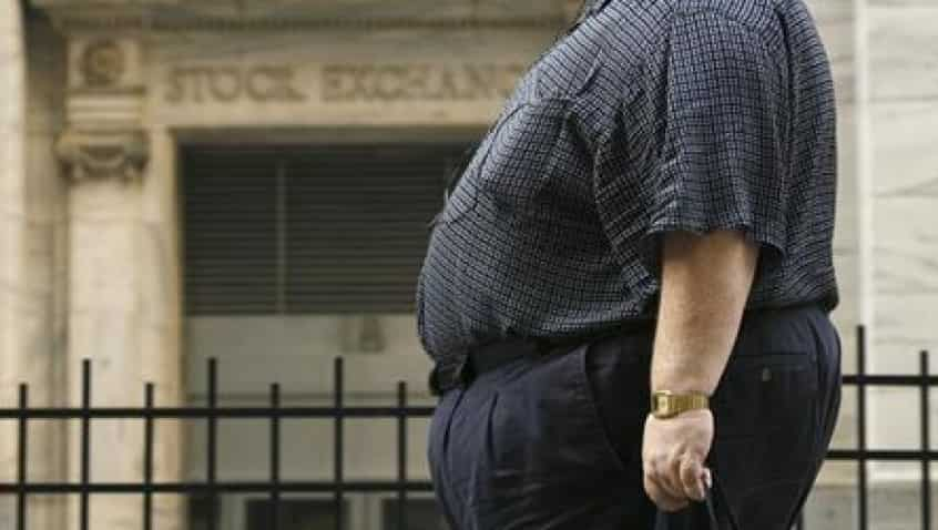 Worse heart health noticed in fat people, even in those who exercise