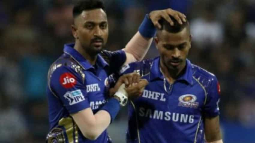 Hardik Pandya pays tribute to late father with an emotional video