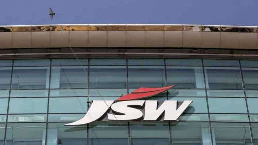 JSW Steel Share price: Sharekhan maintains Buy on JSW Steel with a price target of Rs 432