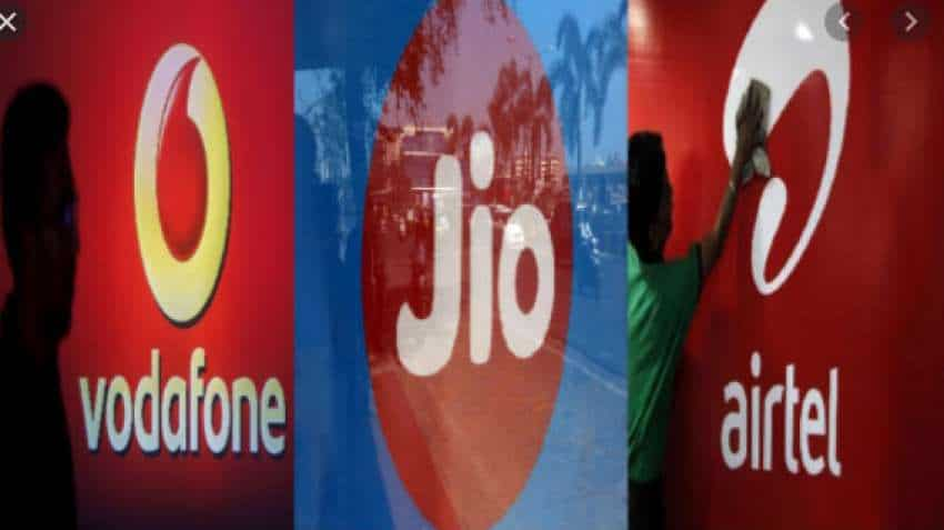 Bharti Airtel vs Reliance Jio vs Vodafone Idea - check who is gaining market share across parameters