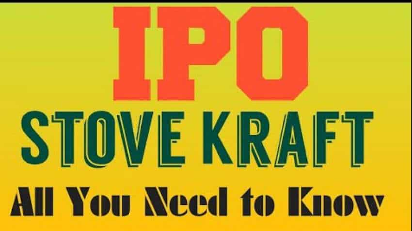 Stove Kraft IPO review: Explained by ICICI Securities