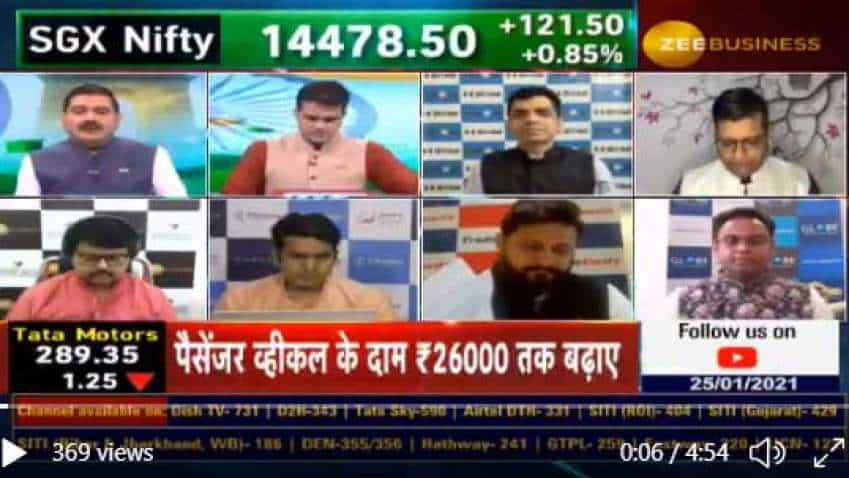 Pick of the Week With Anil Singhvi: HDFC Life, Hero Motocorp, DLF to Rallis India - these are stocks to buy