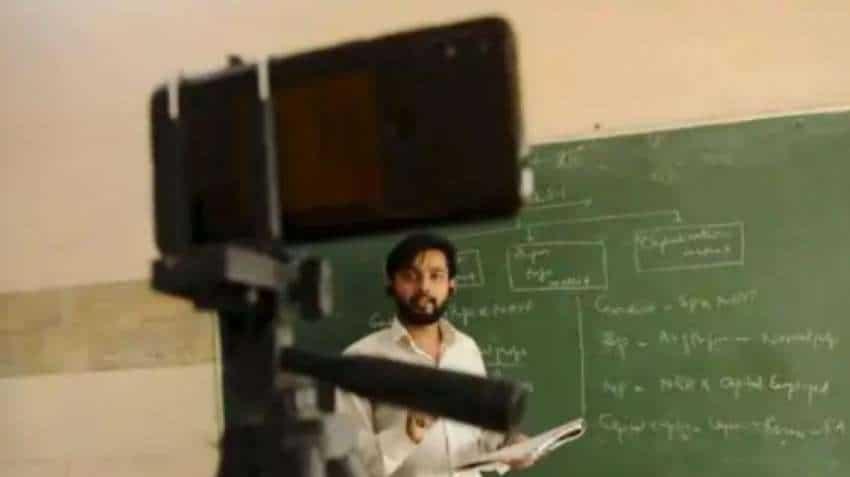 NEET, IIT JEE, NDA, CDS, UPSC exams: Free coaching for students, Abhyudaya scheme, announced by Yogi Adityanath-led UP government