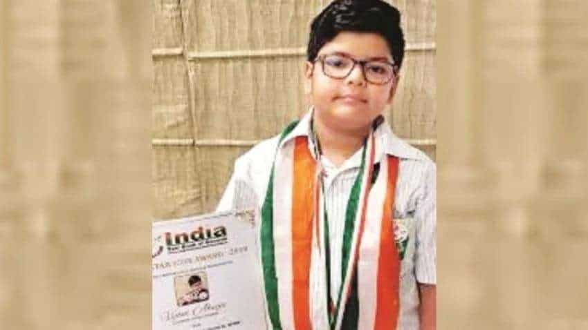 Republic day 2021: For this boy, it is his 35th National Award in a row