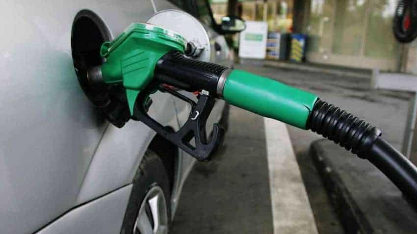 Petrol crosses Rs 86 mark in Delhi, diesel above Rs 83 in Mumbai