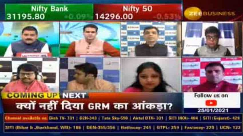Stocks to Buy with Anil Singhvi: This market expert recommends Hero MotoCorp - Here is why