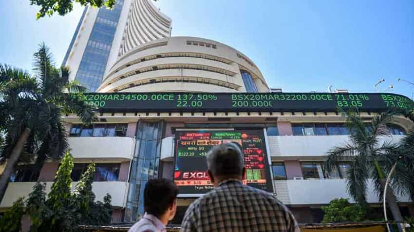 India Cements, Jyothy Labs, Tata Elxsi, Gayatri Projects, RITES to SAIL - here are top Buzzing Stocks today
