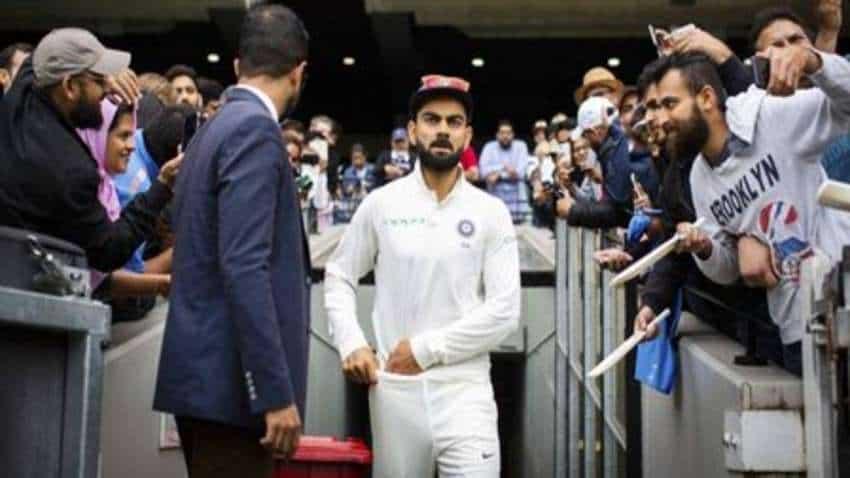 Online Rummy: Kerala HC notice to cricketer Virat Kohli, actors Thammanna and Aju Vargheese